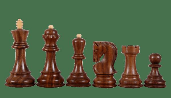 sheesham zagreb staunton chess pieces