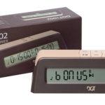 Chess Clock Digital Bonus DGT