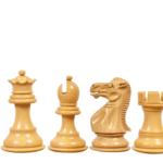 1884 Morphy Series Chess Pieces Professional Staunton Sheesham Boxwood 3.75″