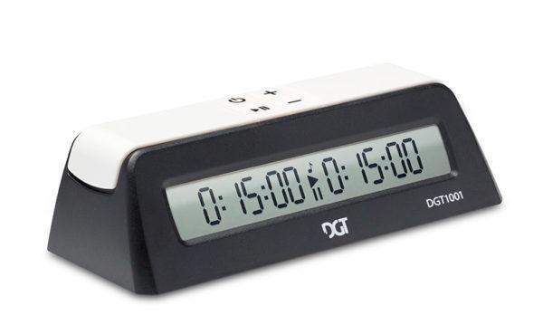 dgt1001 digital chess clock