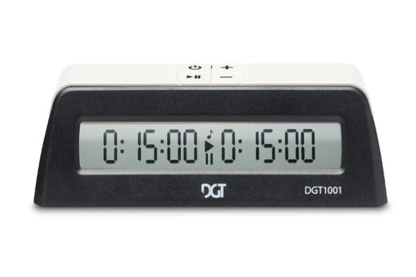 dgt digital chess clock