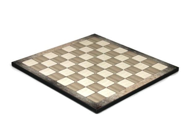 platinum oak chess board