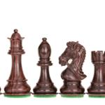 King Bridal Staunton Chess Pieces Series Sheesham Boxwood 3.75″